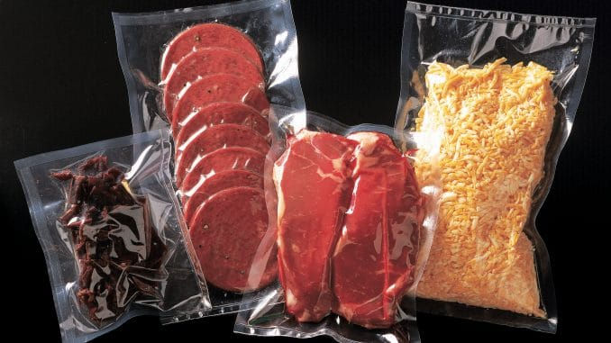There Are Certain Microwave Safe Vacuum Sealed Bags You Can Use To Reheat  Your Leftovers.