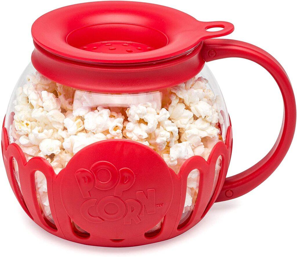 Best Microwave Popcorn Popper Top 5