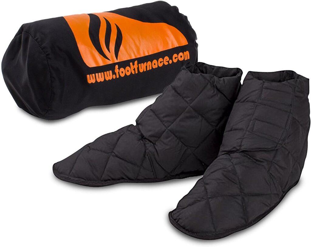 Foot Furnace