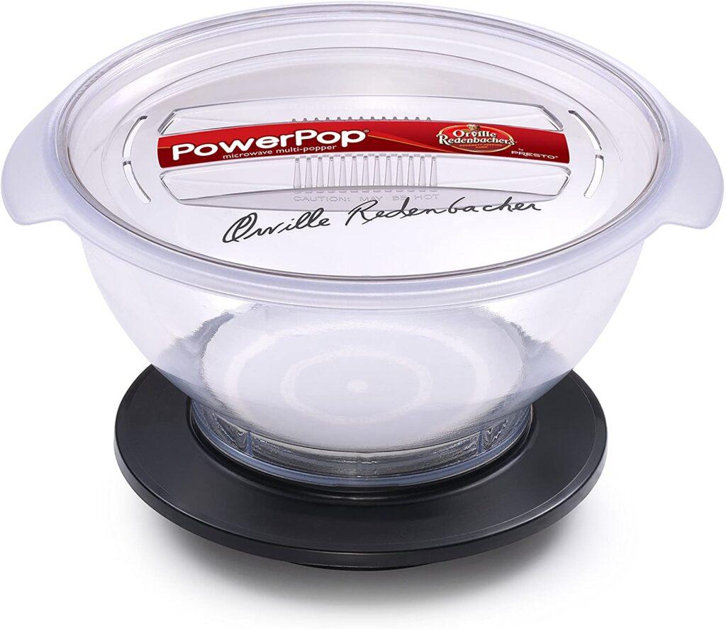 Presto PowerPop