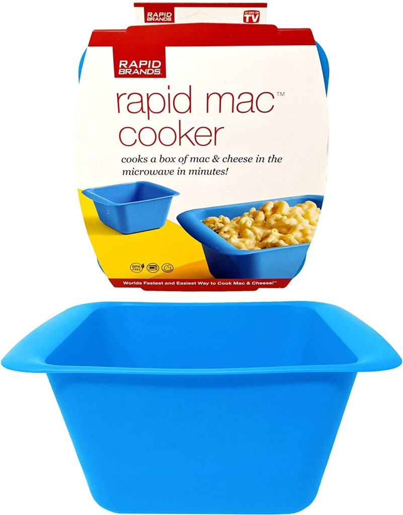 Rapid Mac
