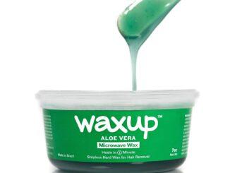 microwave hard wax