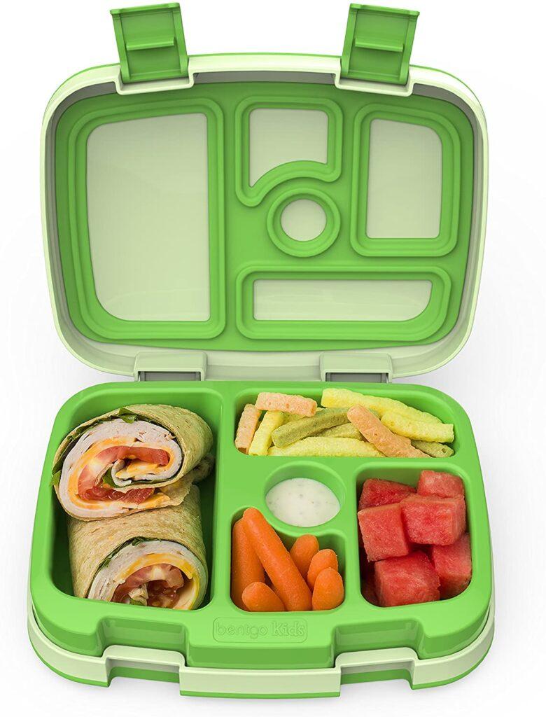 Bentgo Kids Bento Styled Lunch Box