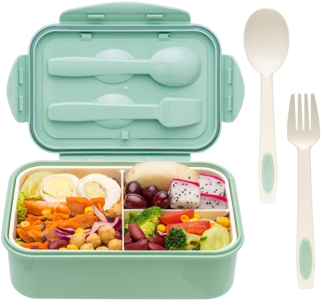 Lovina Microwavable Bento Box