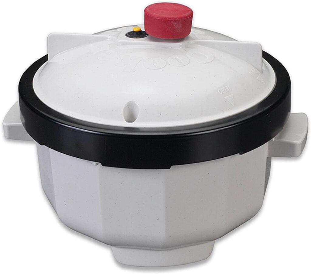 Nordic Ware 2.5 Microwave Tender Cooker